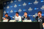 Penn State Men's Lacrosse Falls Behind Early, Loses 21-17 To Yale In Final Four